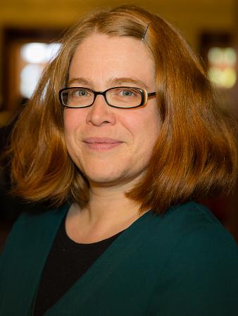 Kathrin Duffner