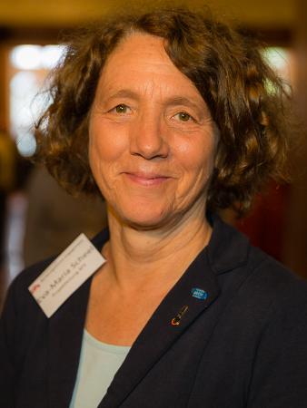 Eva-Maria Scheel