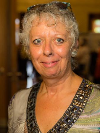 Sabine Strauch