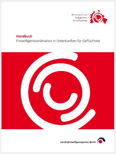 Handbuch Freiwilligenkoordination 2017